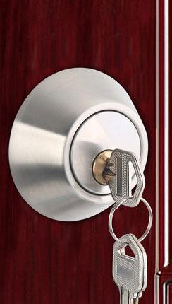 工程辅助锁及五金配件系列